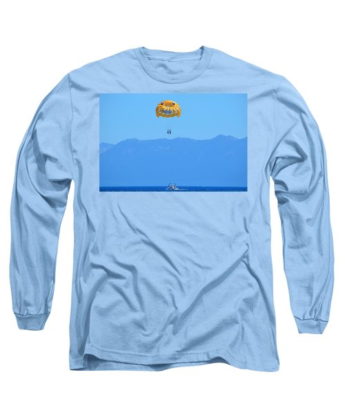Happy Together Long Sleeve T-Shirt