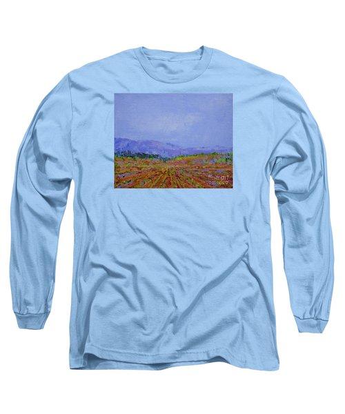Henderson Farm Long Sleeve T-Shirt