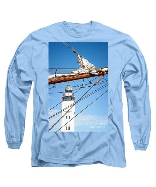 Home At Last Long Sleeve T-Shirt