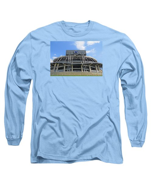 Home Of The Lions Long Sleeve T-Shirt