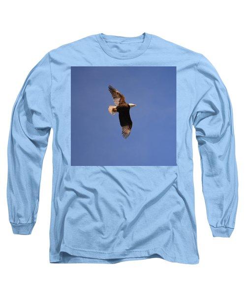 Honor The Veterens Long Sleeve T-Shirt