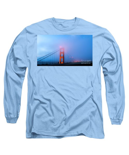 Hunter Becomes The Game Long Sleeve T-Shirt