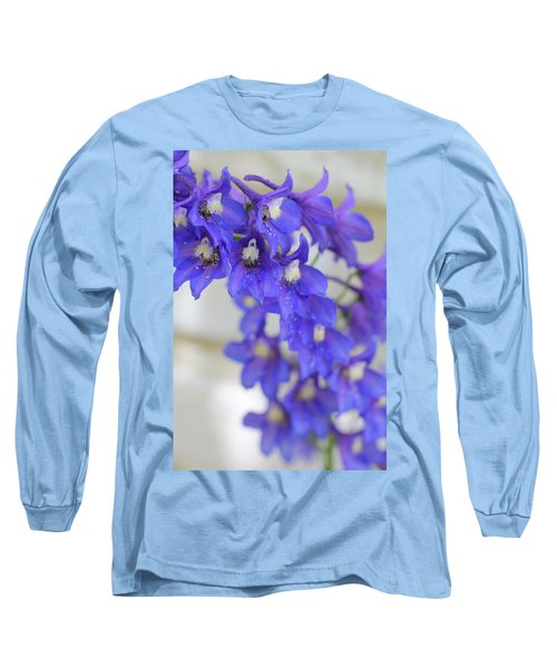 I Got The Blues Long Sleeve T-Shirt
