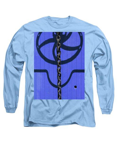 I Think It's A Hoist Long Sleeve T-Shirt