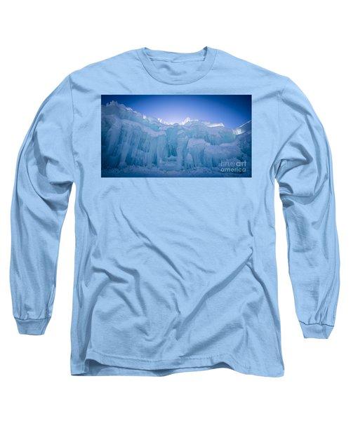 Ice Castle Long Sleeve T-Shirt
