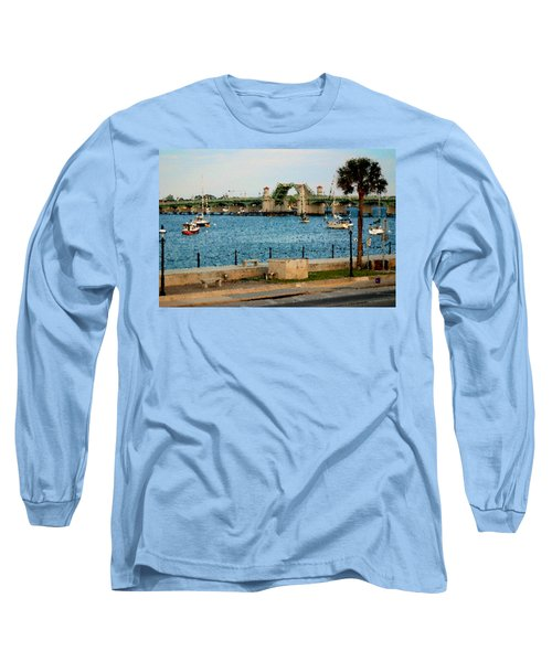 Idyllic Long Sleeve T-Shirt