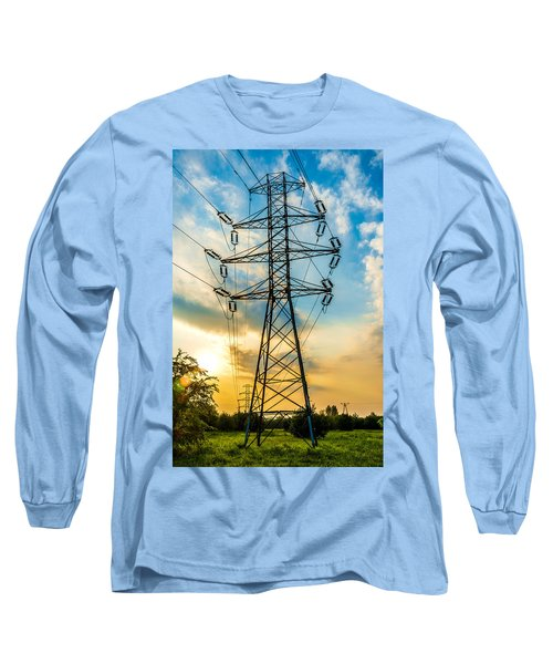 In Chains Long Sleeve T-Shirt