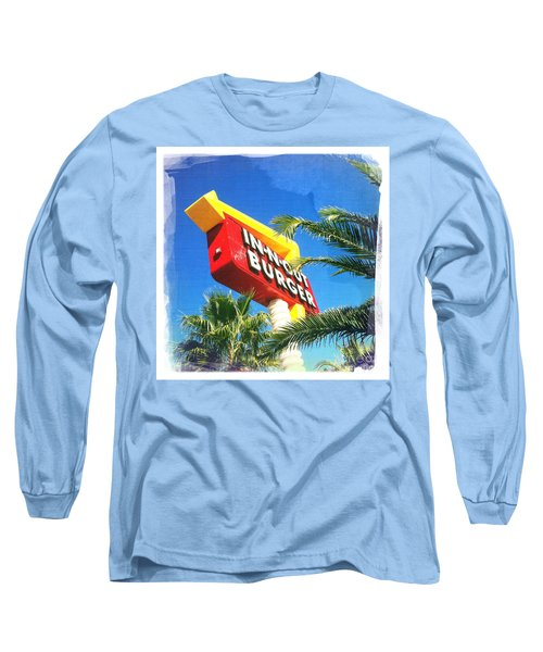 In-n-out Burger Long Sleeve T-Shirt