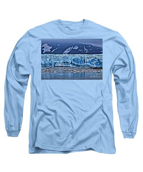 Inside Passage Long Sleeve T-Shirt