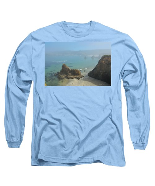 Into The Mystic Long Sleeve T-Shirt