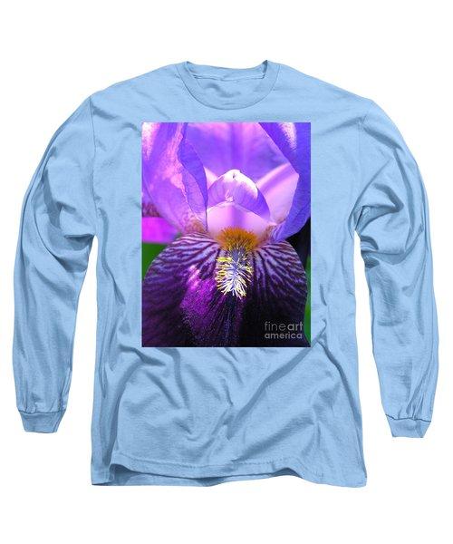 Iris Light Long Sleeve T-Shirt