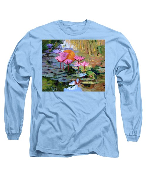 It Is Only A Dream Long Sleeve T-Shirt
