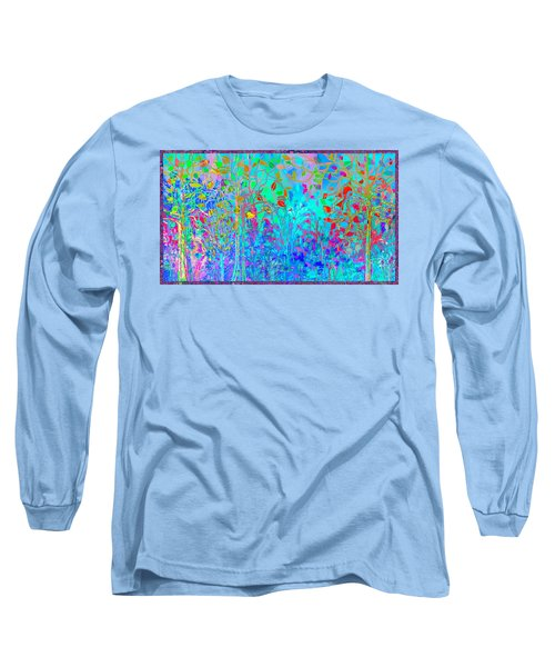 It's Another Snow Day Long Sleeve T-Shirt