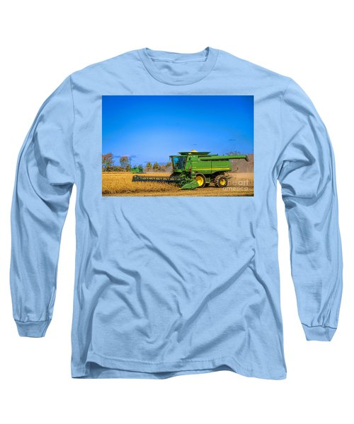 John Deere 9770 Long Sleeve T-Shirt