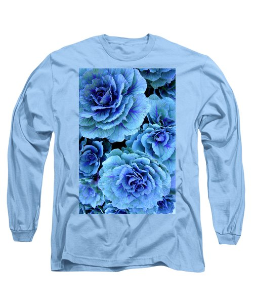 Kale Long Sleeve T-Shirt