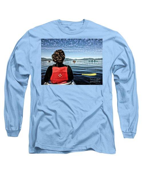 Ketchikan Long Sleeve T-Shirt