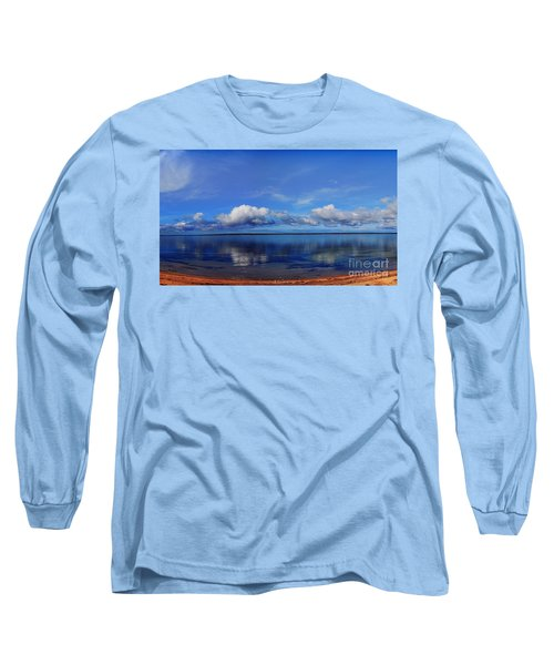 Kingscote View Long Sleeve T-Shirt