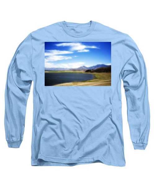 Lake Isabella Long Sleeve T-Shirt
