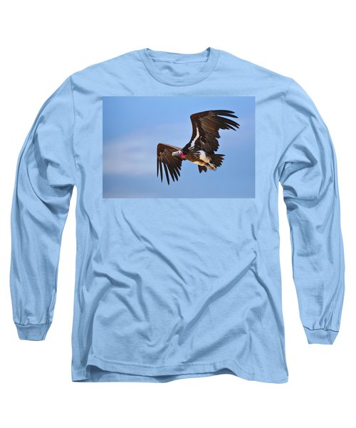 Lappetfaced Vulture Long Sleeve T-Shirt