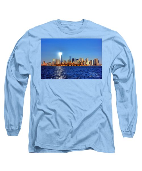 Lighthouse Manhattan Long Sleeve T-Shirt