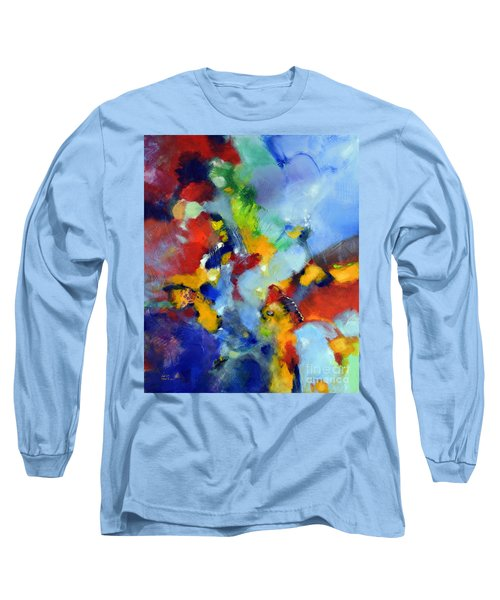 Lilt Long Sleeve T-Shirt
