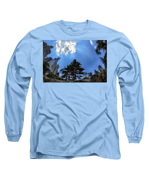 Long Way Up Long Sleeve T-Shirt