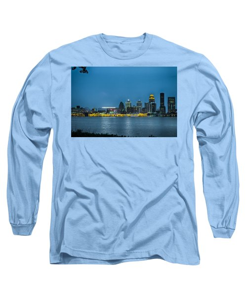 Louisville Ky 2012 Long Sleeve T-Shirt