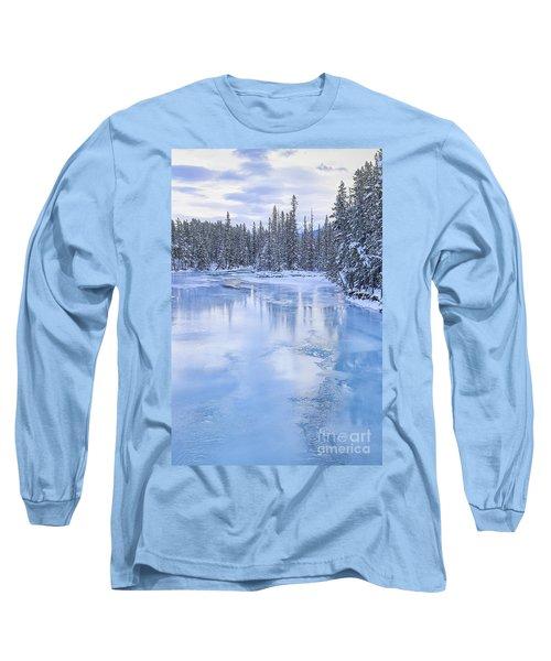 Melt Away Long Sleeve T-Shirt