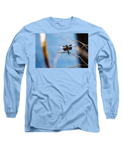 Merrill Creek Dragonfly Long Sleeve T-Shirt