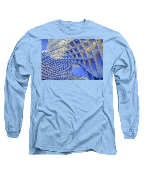 Metropol Parasol II Long Sleeve T-Shirt