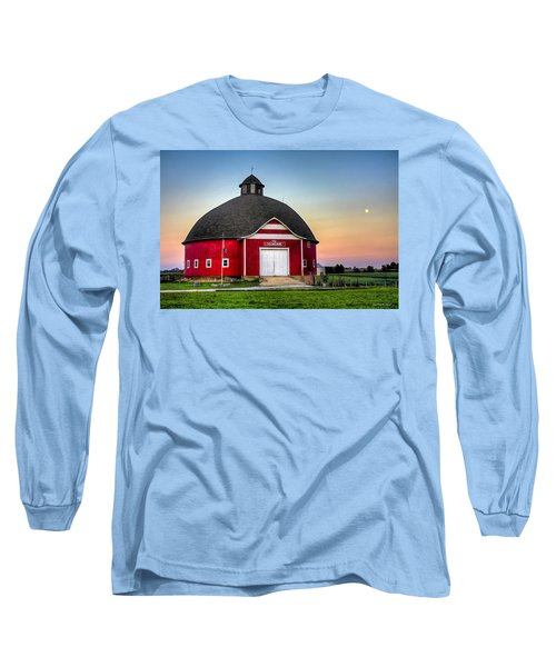 Moon Over Mulberry Long Sleeve T-Shirt