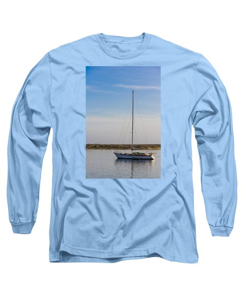 Morro Bay 2 Long Sleeve T-Shirt