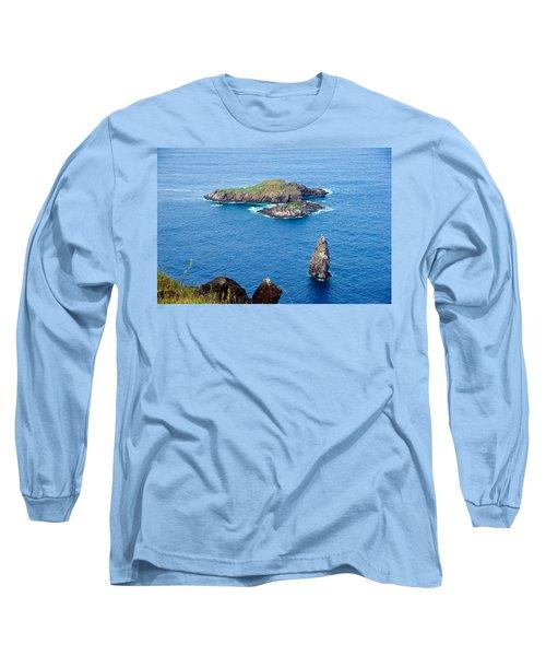 Motu Kao Kao Long Sleeve T-Shirt