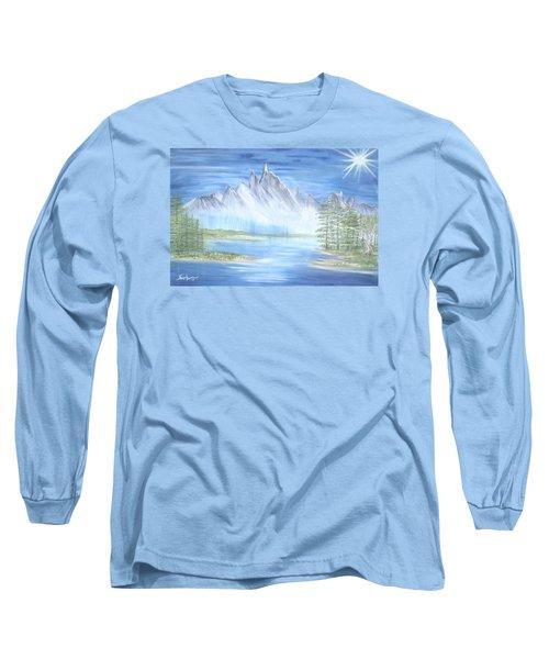 Mountain Mist 2 Long Sleeve T-Shirt