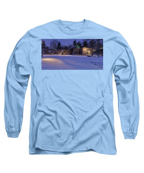Mrs. Roosevelt Long Sleeve T-Shirt