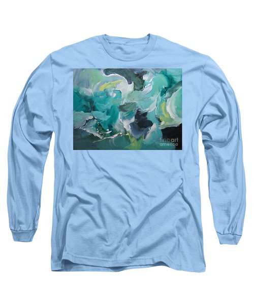 Muse 107 Long Sleeve T-Shirt