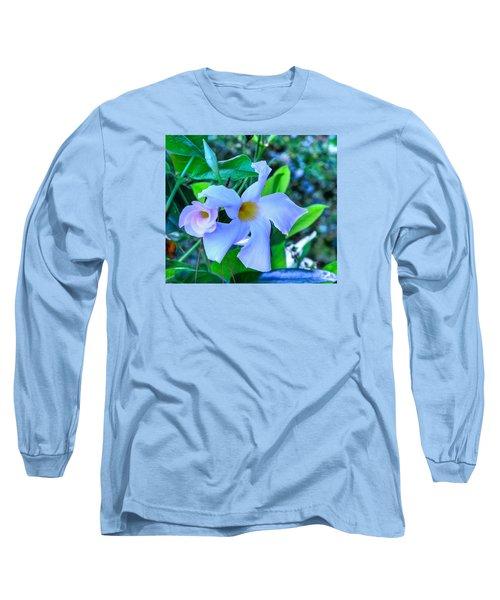 Flower 14 Long Sleeve T-Shirt