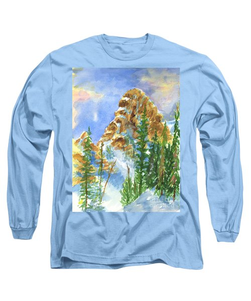 Needles Long Sleeve T-Shirt