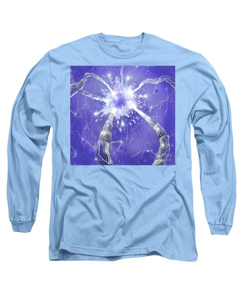 Neuron Impulse Long Sleeve T-Shirt