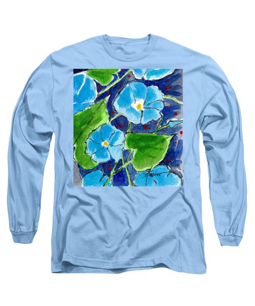 New Every Morning Long Sleeve T-Shirt