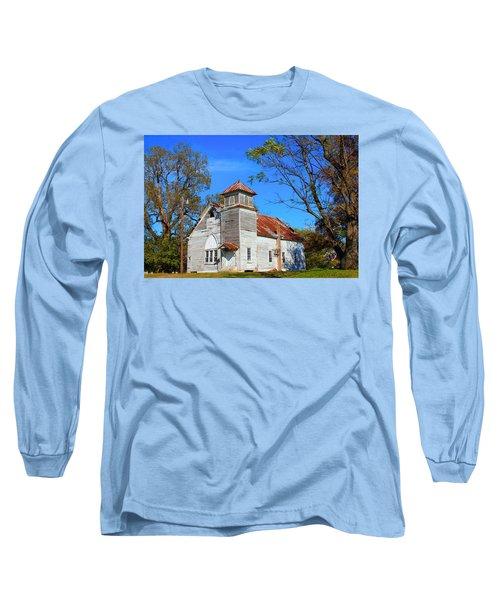 New Hope Mb Church Estill Ms Long Sleeve T-Shirt