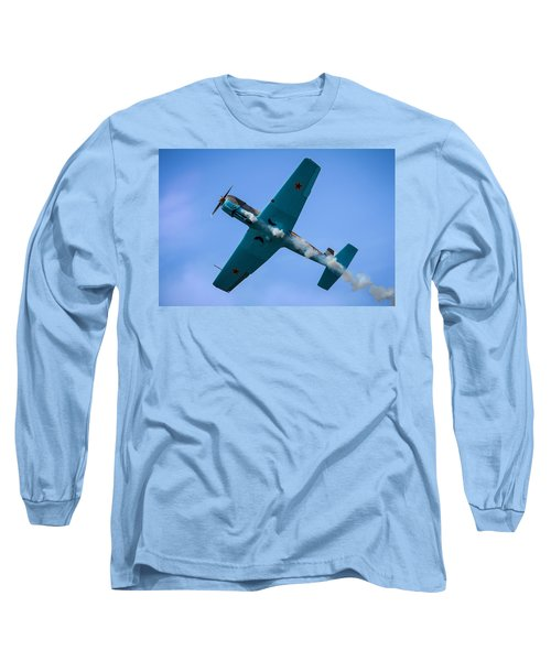 Norteast Raiders At The Greenwood Lake Airshow 2012 Long Sleeve T-Shirt