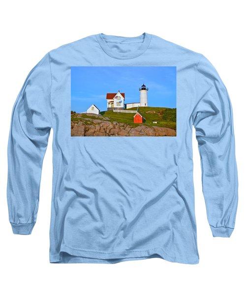 Nuble Light Long Sleeve T-Shirt