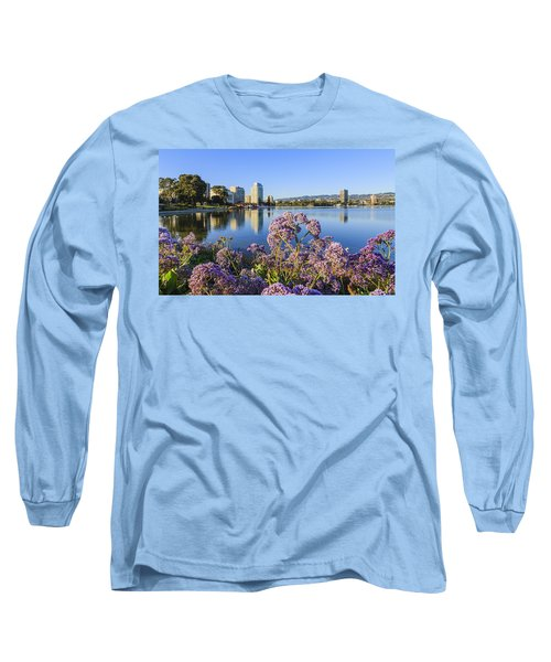 Oakland San Francisco Long Sleeve T-Shirt