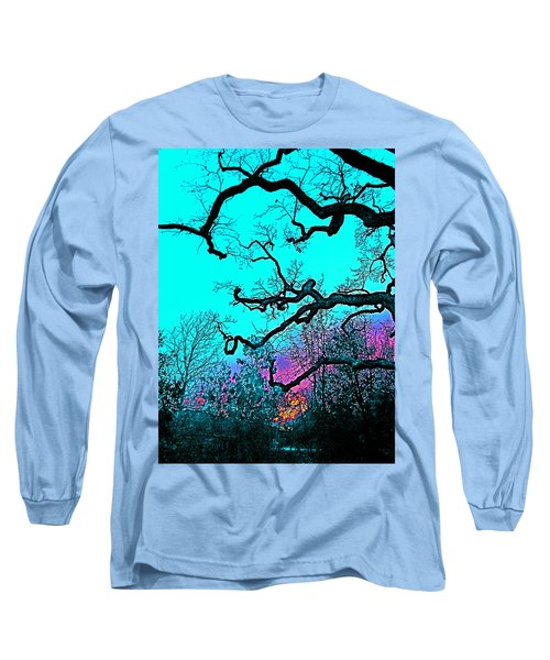 Oaks 4 Long Sleeve T-Shirt