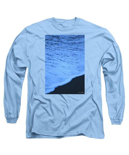 Ocean Blues Long Sleeve T-Shirt