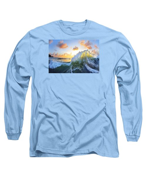 Ocean Bouquet Long Sleeve T-Shirt