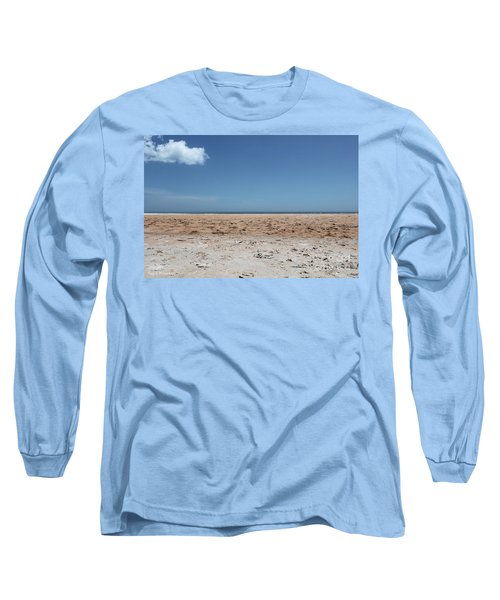 Ocean Horizon Long Sleeve T-Shirt