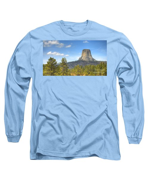 Old As The Hills Long Sleeve T-Shirt