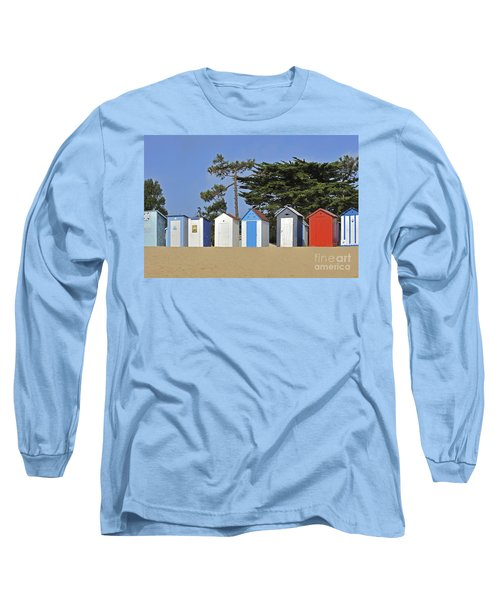 Long Sleeve T-Shirt featuring the photograph Oleron 6 by Arterra Picture Library